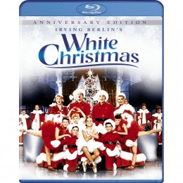 White Christmas on Blu-Ray