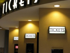 5 More Ways to Get Cheap Movie Tickets