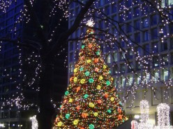 Christmas Tree Maintenance:  Real how to care methods