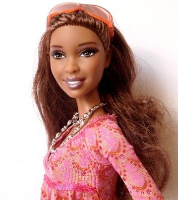 Best Fashion Doll Fashionista Artsy