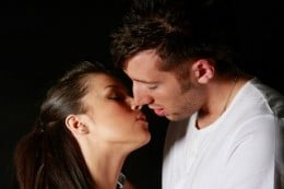 You need sexual gratification.  Both husband and wife need a good Fix in the sanctity of marriage.
