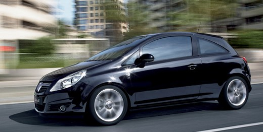 Vauxhall Corsa: Rival to Fiesta, up to 70MPG