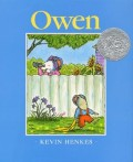 Owen by Kevin Henkes Children's Book Review