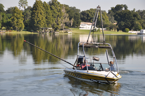 Wake Board Tower Package Fits Any Boat Guaranteed