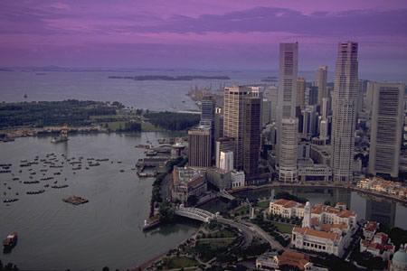 Singapore's Seaport