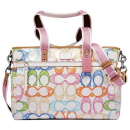 Coach Diaper Bags