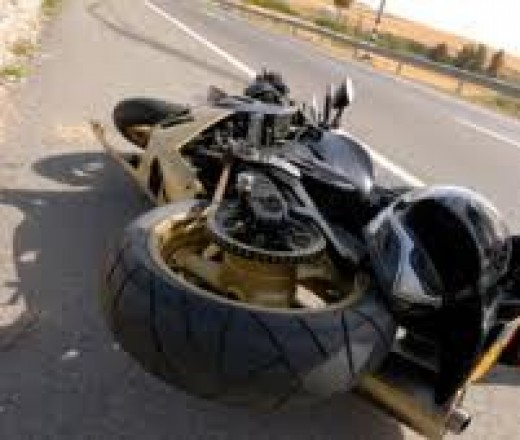 Motorbike Accident Compensation