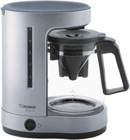 Premium 5 cup coffee maker