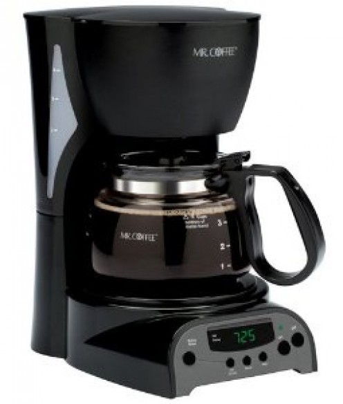 Best budget 4 cup coffee maker