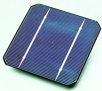Silicon Based Solar Cell