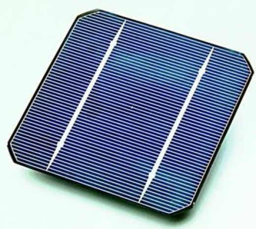 Silicon Based Solar Cell