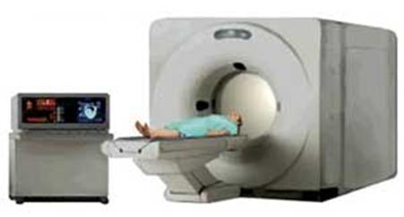 The sella turcica can be evaluated by plain x-ray films  of the skull, multidirectional polytomography, pneumoencephalography, computerized cranial axial tomography (CT scan), magneto  resonance investigation (MRI (pict.)) and cerebral angiography. P