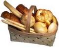 You gotta have bread..........