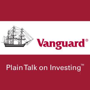 Vanguard Investment logo