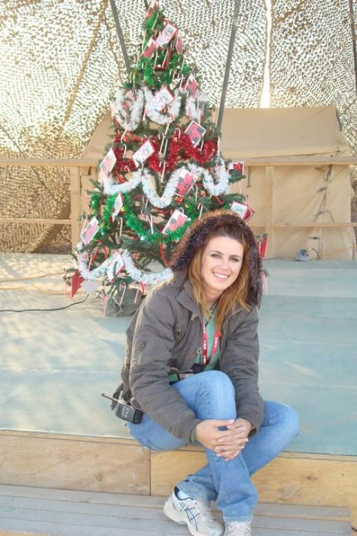 Sadina's Tree