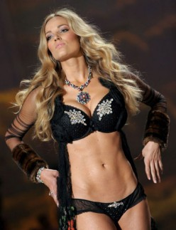 Top 10 Victoria's Secret Models