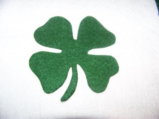 clover image