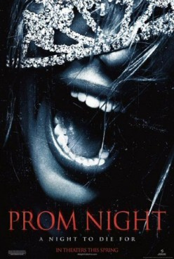 Prom Night, Review