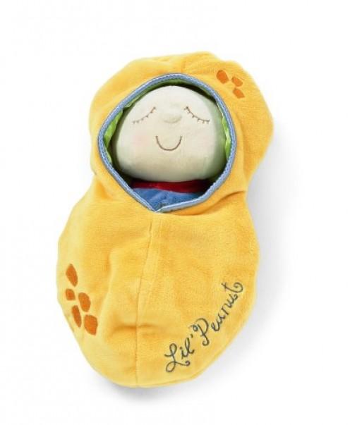 Snuggle Pod Lil' Peanut
