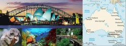 10 Fantastic Australian Cities for a Great Holiday