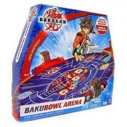 Bakugan Bakubowl New Vestroia