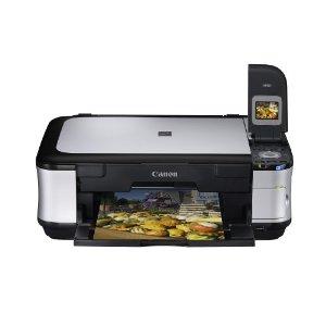 Canon PIXMA MP560 Wireless Inkjet All-In-One Photo Printer