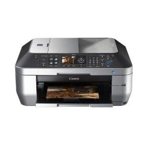 Canon PIXMA MX870 Wireless Office All-in-One Printer