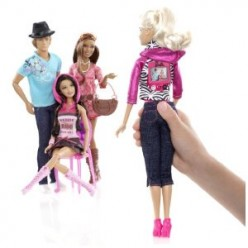 Best Gift Ideas - Lowest Price Toys Under $45 - Barbie Video Girl Doll