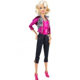 Barbie Video Girl Doll - A Great Gift!