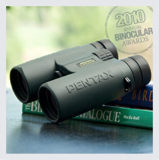Pentax 8x43