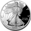 Is the Value in American Silver Eagle One Dollar Coins Going Up Much?