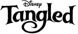 Barbie Inspired Princess Rapunzel Stars in Tangled a Disney Movie