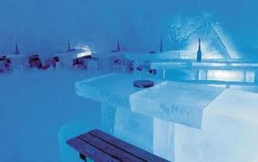 Finland 39 S Ice Hotel