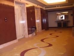 Manila Diamond Hotel