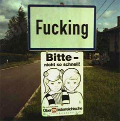 """Bitte  nicht so schnell!"" means ""Please  not so fast!"""