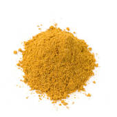 Curcumin is found in the spice turmeric--and now researchers have found that it may protect the liver!