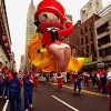 Macy's Christmas Parade in New York Route