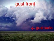 Gustnados are real!!