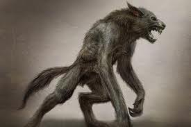 "Speed up the ""Break up"" by becoming a werewolf."