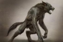"""Speed up the """"Break up"""" by becoming a werewolf."""