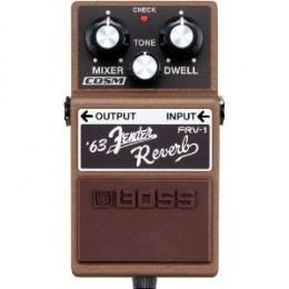 '63 Fender Reverb