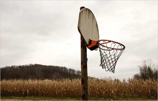 Hoops & Cornfields