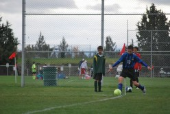 Boys Youth Soccer: Rules for American Soccer