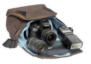 Best selling DSLR camera  bag