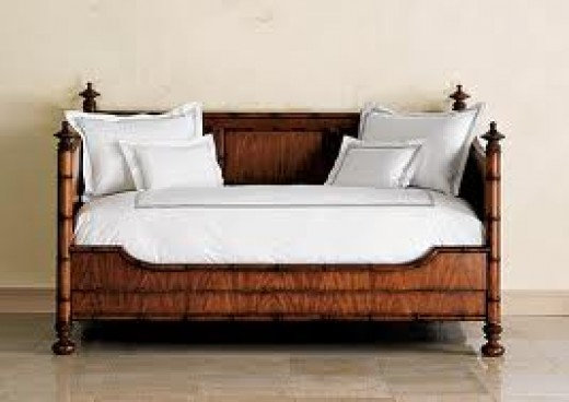 Typical Daybed