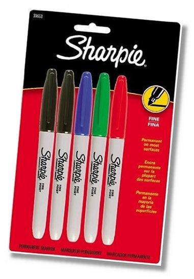 Sharpie Permanent Markers