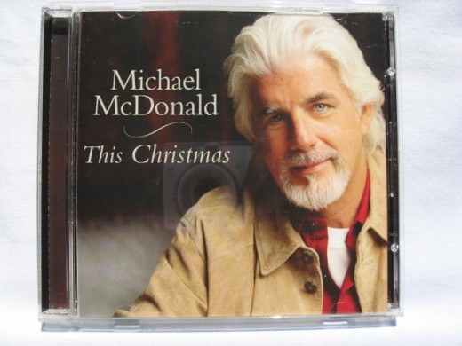 The genius of pop legend Michael McDonald shines on this thoroughly enjoyable holiday CD.