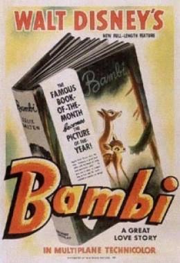 Original movie release poster.
