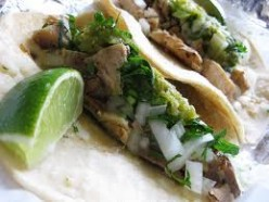 How to make Pork Tacos?