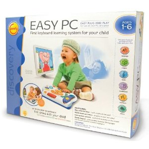 Buy A Toy Computer For Toddlers